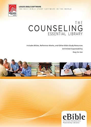 9781418543693: Counseling Essential Library
