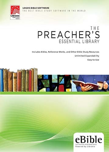 Preacher's Essential Library: Thomas Nelson