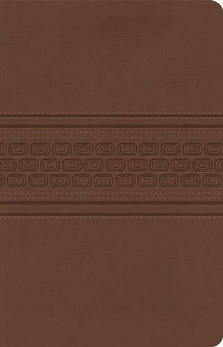 9781418544348: Holy Bible: New King James Version, Milk Chocolate, Leathersoft, Reference Edition