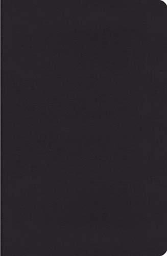 9781418544638: Holy Bible: New King James Version Black Leatherflex Giant Print