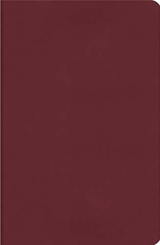 9781418544645: Holy Bible: New King James Version Burgundy Leatherflex Giant Print Reference (Classic)