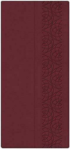 9781418545819: Holy Bible: New King James Version, Burgundy Leathersoft (Classic Series)