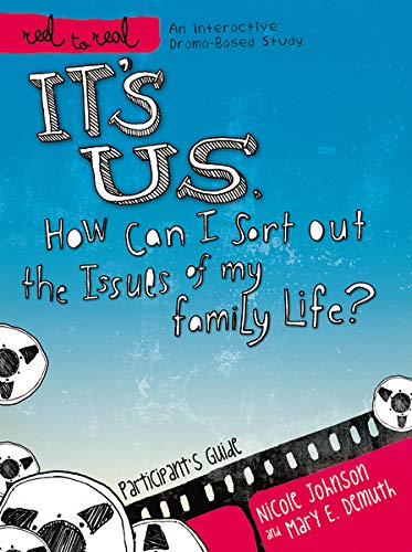 It's Us: How Can I Sort Out the Issues of My Family Life?: A DVD-Based Study (Reel to Real) (1418546372) by Thomas Nelson