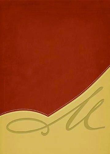 9781418547042: The MacArthur Study Bible: New American Standard Bible, Butterscotch / Sienna, Leathersoft