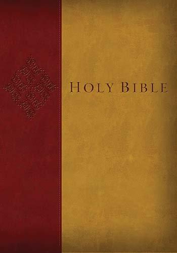 9781418547141: Holy Bible: King James Verison, Study Bible