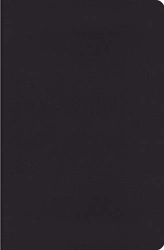 9781418548032: The Expanded Bible: Black Bonded Leather, Other Translations, Study