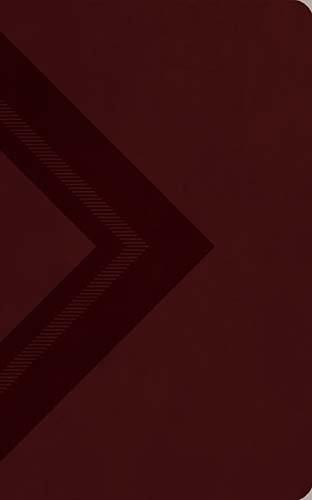 9781418548483: KJV, UltraSlim Bible, Imitation Leather, Brown, Full Color (Classic)