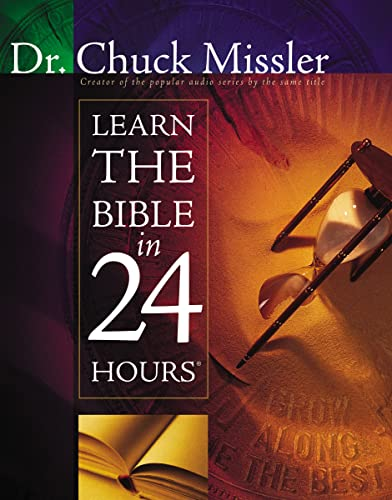 9781418549183: Learn the Bible in 24 Hours