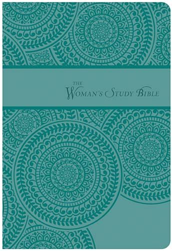 Woman s Study Bible-KJV: Thomas Nelson