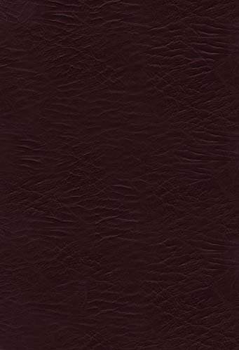NKJV, The Woman's Study Bible, Bonded Leather, Burgundy: Nelson, Thomas