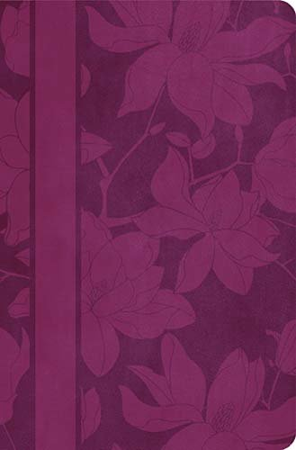 9781418550042: NKJV, The Woman's Study Bible, Imitation Leather, Purple, Indexed
