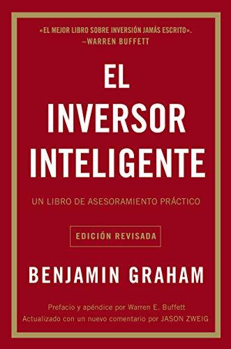 INVERSOR INTELIGENTE:UN LIBRO DE ASESORA