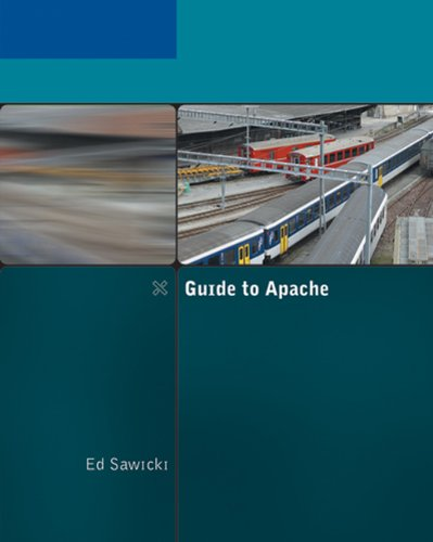 9781418837532: Guide to Apache
