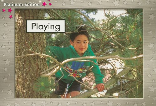 9781418903619: Rigby PM Platinum Collection: Individual Student Edition Magenta (Levels 1-2) Playing