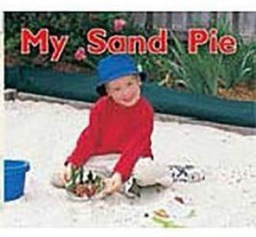9781418905248: Rigby Flying Colors: Individual Student Edition Magenta My Sand Pie