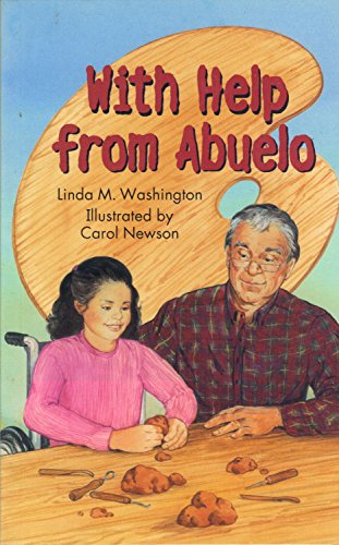 Rigby Instep Readers: Leveled Reader (Level Q) with Help from Abuelo: Rigby