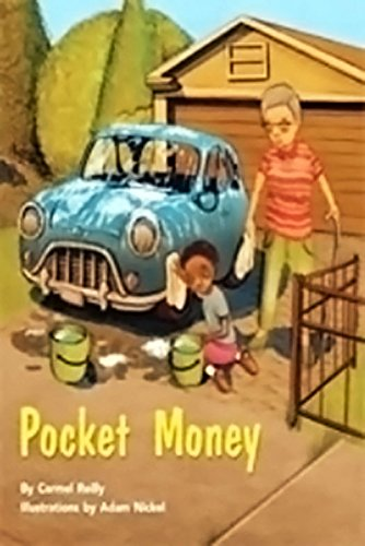 9781418914059: Rigby Flying Colors: Individual Student Edition Gold Pocket Money
