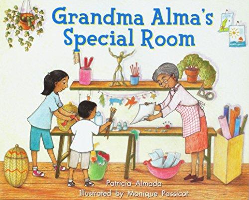 Lbd G1h F Grandma Almas Special Room: Various, Almada