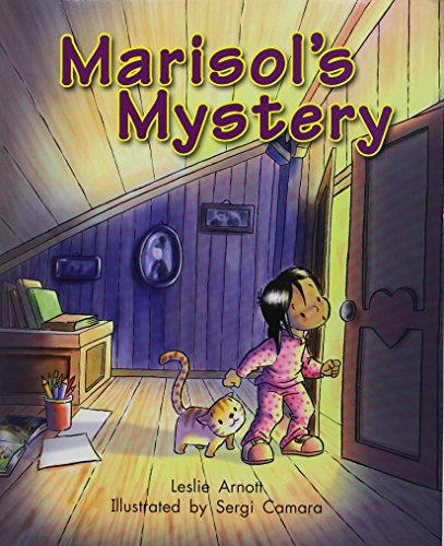 9781418934194: Rigby Literacy by Design: Leveled Reader Grade 1 Marisol's Mystery