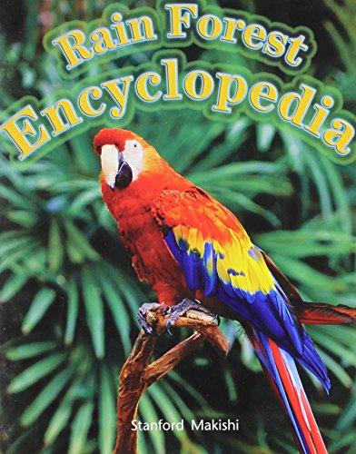 Lbd G2N Nf Rainforest Encyclopedia: Makishi