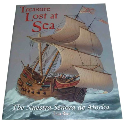 Lbd G4R Nf Treasure Lost at Sea: Rao