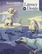 Literacy by Design: Source Book Volume 2 Grade 4: RIGBY