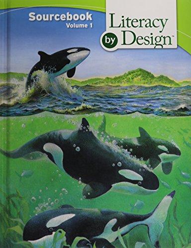 9781418940409: Literacy by Design: Source Book Volume 1 Grade 5