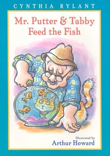 9781418952389: Mr. Putter & Tabby Feed the Fish