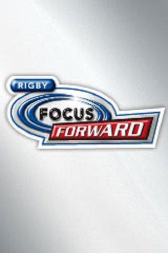 9781418955533: Rigby Focus Forward: Whole Class Teacher's Guide Vol. 1 2009