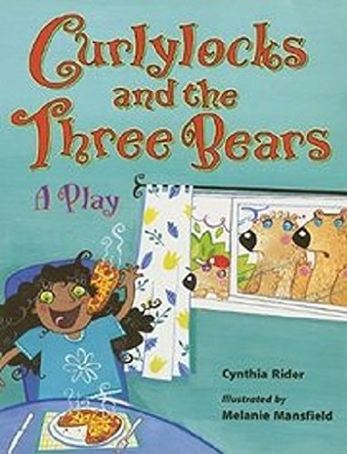 9781418970512: Rigby Literacy: Student Reader Bookroom Package Grade 1 (Level 8) Curlylocks & 3 Bear