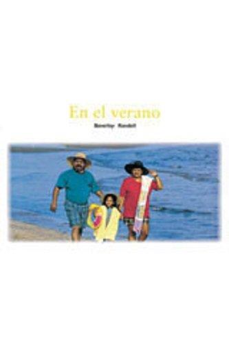 9781418972387: Rigby PM Coleccion: Bookroom Package (Levels 12-14) En el verano (Walking in the Summer) (Spanish Edition)