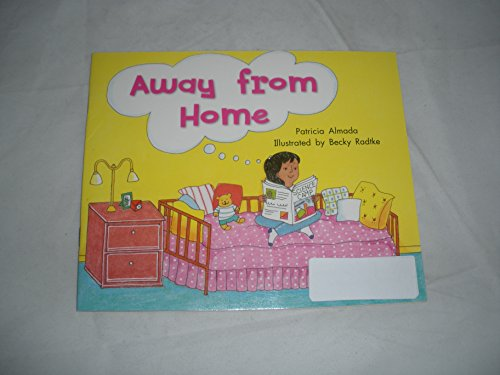 Rigby on Our Way to English: Leveled Reader Grade 4 (Level M) Away from Home (Owegr)