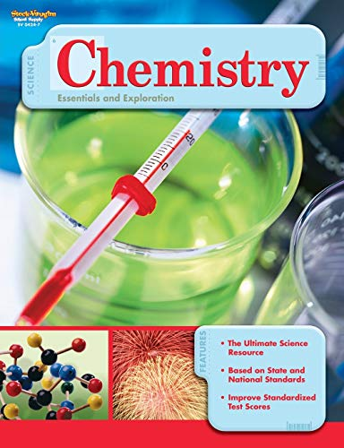 9781419004247: High School Science: Reproducible Chemistry