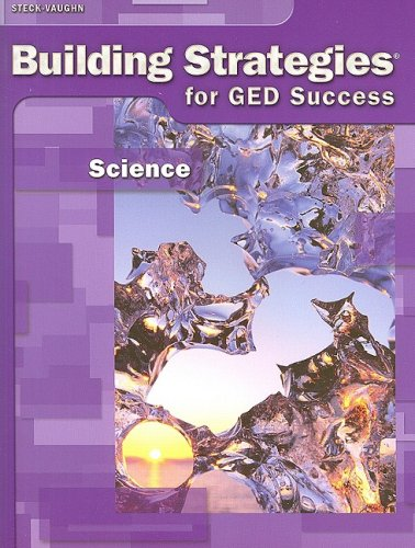 9781419007996: Steck-Vaughn Building Strategies: Student Workbook Grades 9 - UP Science
