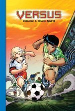 Team Spirit (Steck-Vaughn Impact Graphic Novels Versus Series, Volume 1) (1419019708) by Marv Wolfman; Christy Marx