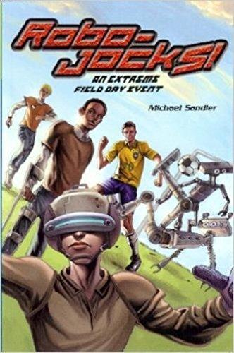 9781419022753: Steck-Vaughn LYNX: Science Readers Grade 3 Robo Jocks: Extreme