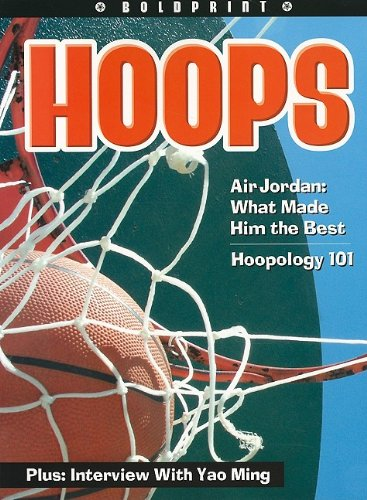 9781419024016: Steck-Vaughn BOLDPRINT Anthologies: Individual Student Edition Red Hoops