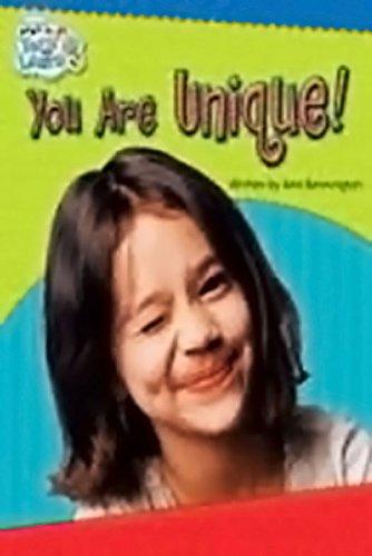 9781419029318: Steck-Vaughn En parajes Voltea y aprende Fluency 3: Leveled Reader Grades 5 - 8 Quico no hace cuac/Eres sin igual!, Characteristics (Spanish Edition)