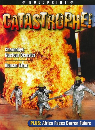 Catastrophe!: Miriam Bardswich, Lorna Reevely