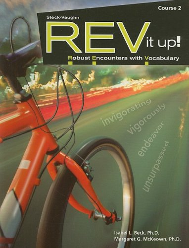 9781419040405: REV it up!: Student Book Grade 7 Course 2