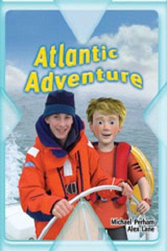 Steck-Vaughn Pair-It Extreme: Individual Student Edition Atlantic: STECK-VAUGHN