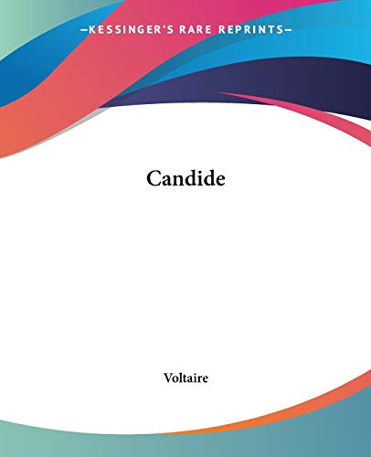 9781419111815: Candide