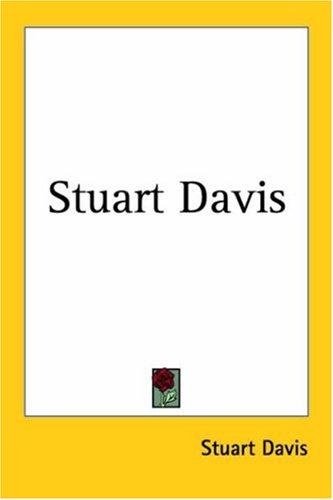 9781419114526: Stuart Davis