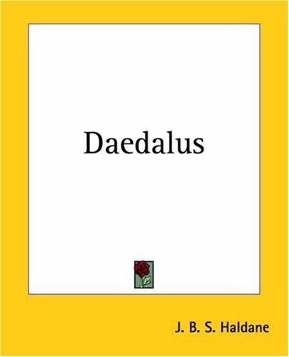 9781419114922: Daedalus