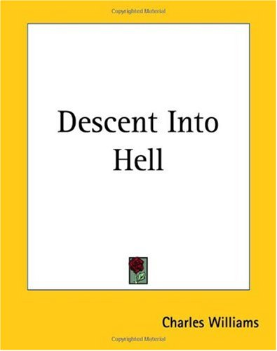 9781419115684: Descent Into Hell