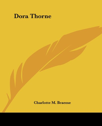 9781419116544: Dora Thorne