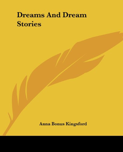 9781419116872: Dreams And Dream Stories