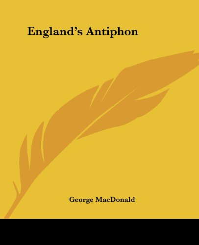 9781419117848: England's Antiphon