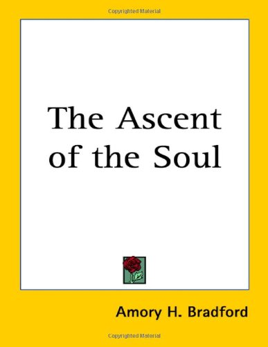 9781419119163: The Ascent of the Soul