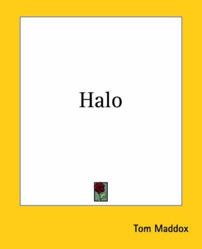 9781419122712: Halo